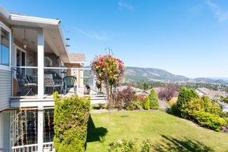 Photo 5: 3681 Morningside Drive: West Kelowna Duplex for sale (South Okanagan)  : MLS®# 10191317
