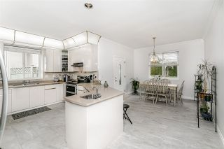 Photo 7: 8080 158A Street in Surrey: Fleetwood Tynehead House for sale : MLS®# R2440380