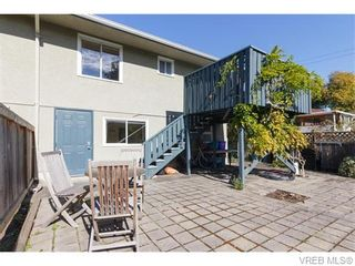 Photo 19: 1609 Chandler Ave in VICTORIA: Vi Fairfield East Half Duplex for sale (Victoria)  : MLS®# 744079