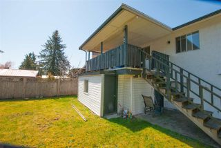 Photo 3: 7534 MARTIN Place in Mission: Mission BC House for sale : MLS®# R2567870