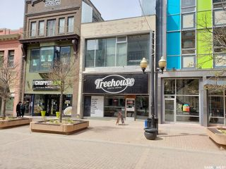 Photo 1: 1828 Scarth Street in Regina: Downtown District Commercial for sale : MLS®# SK840344