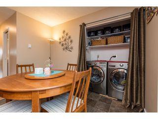 Photo 14: 2731 SANDON Drive in Abbotsford: Abbotsford East 1/2 Duplex for sale : MLS®# R2465011