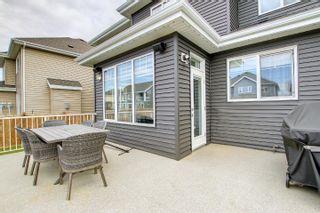 Photo 38: 2040 88 Street in Edmonton: Zone 53 House for sale : MLS®# E4262564