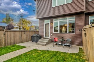 Photo 44: 502 18 Avenue NW in Calgary: Mount Pleasant Semi Detached for sale : MLS®# A1151227