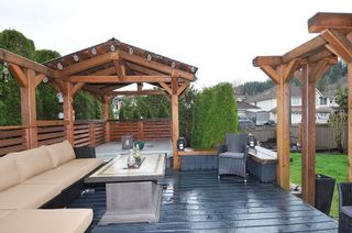 """Photo 22: 3307 MCTAVISH Court in Coquitlam: Hockaday House for sale in """"HOCKADAY"""" : MLS®# R2534836"""