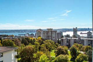 """Photo 13: 1001 160 W KEITH Road in North Vancouver: Central Lonsdale Condo for sale in """"VICTORIA PARK WEST"""" : MLS®# R2115638"""