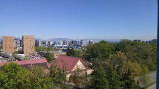 """Photo 5: 1104 7500 GRANVILLE Avenue in Richmond: Brighouse South Condo for sale in """"IMPERIAL GRAND"""" : MLS®# R2062361"""