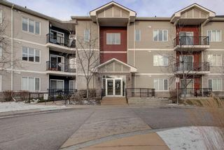 Photo 1: 1112 1540 Sherwood Boulevard NW in Calgary: Sherwood Apartment for sale : MLS®# A1055437