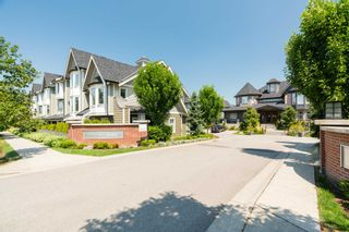 """Photo 39: 77 8138 204 Street in Langley: Willoughby Heights Townhouse for sale in """"Ashbury & Oak"""" : MLS®# R2601036"""