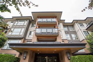 Photo 4: 107 1150 KENSAL Place in Coquitlam: New Horizons Condo for sale : MLS®# R2527521