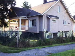 Main Photo: 1437 E 22ND Avenue in Vancouver: Knight House for sale (Vancouver East)  : MLS®# R2557222