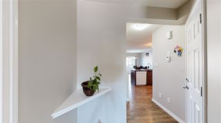 Photo 4: 3516 WEIDLE Way in Edmonton: Zone 53 House Half Duplex for sale : MLS®# E4225464