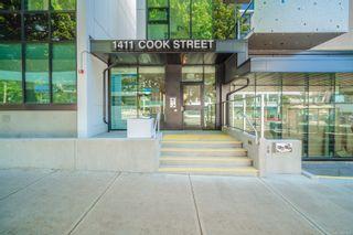 Photo 20: 411 1411 Cook St in : Vi Downtown Condo for sale (Victoria)  : MLS®# 877902