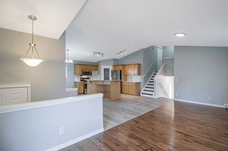 Photo 12: 39 Canoe Square SW: Airdrie Semi Detached for sale : MLS®# A1141255