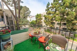 Photo 22: PACIFIC BEACH Condo for sale : 3 bedrooms : 1235 Parker Place #3A in San Diego