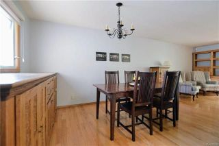 Photo 5: 129 Valley View Drive in Winnipeg: Heritage Park Residential for sale (5H)  : MLS®# 1814095