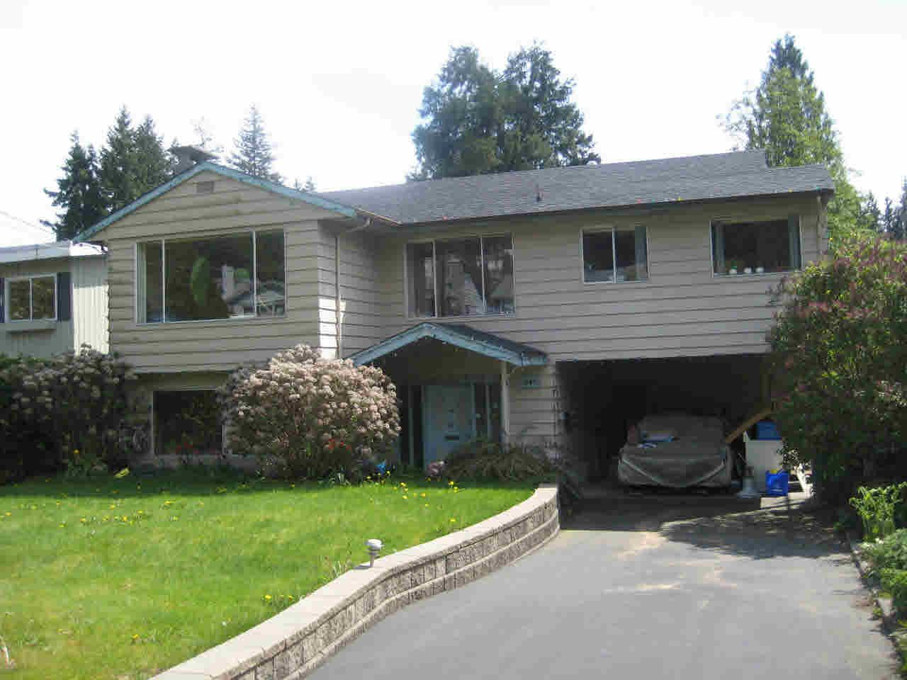 Main Photo: 1285 W 23RD STREET in : Pemberton Heights House for sale : MLS®# V889437