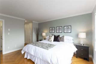 """Photo 11: 1208 1060 ALBERNI Street in Vancouver: West End VW Condo for sale in """"The Carlyle"""" (Vancouver West)  : MLS®# R2576402"""