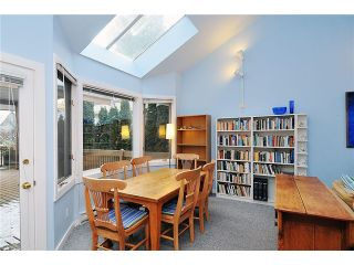 """Photo 9: 2249 W 35TH Avenue in Vancouver: Quilchena House for sale in """"KERRISDALE/QUILCHENA"""" (Vancouver West)  : MLS®# V927101"""
