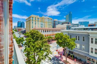 Photo 25: DOWNTOWN Condo for sale : 1 bedrooms : 450 J #5151 in San Diego