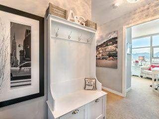 """Photo 31: 1301 189 NATIONAL Avenue in Vancouver: Downtown VE Condo for sale in """"SUSSEX"""" (Vancouver East)  : MLS®# R2590311"""