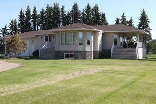 Photo 1: 50071 RR 264: Rural Leduc County House for sale : MLS®# E4250903