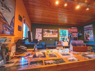 Photo 3: 1167 Helen Rd in UCLUELET: PA Ucluelet Business for sale (Port Alberni)  : MLS®# 836146
