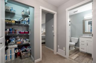 """Photo 24: 94 6575 192 Street in Surrey: Clayton Townhouse for sale in """"IXIA"""" (Cloverdale)  : MLS®# R2502257"""