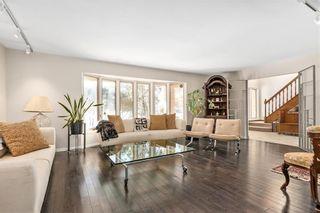 Photo 4: 27 Driscoll Crescent in Winnipeg: Tuxedo Residential for sale (1E)  : MLS®# 202003799