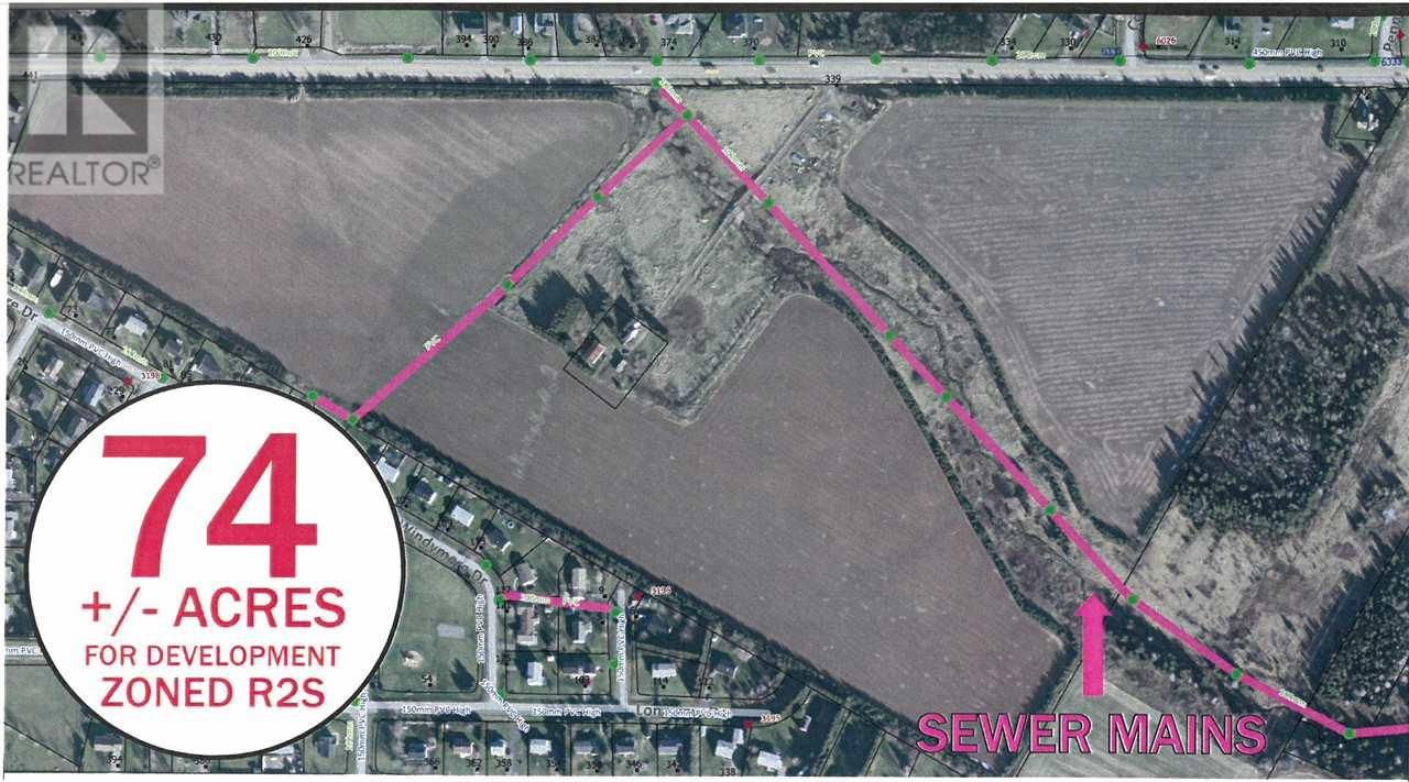 Main Photo: 339 Malpeque Road in Charlottetown: Vacant Land for sale : MLS®# 201821902