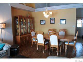 Photo 4: 23 Sherbo Cove in Winnipeg: Transcona Residential for sale (North East Winnipeg)  : MLS®# 1603442