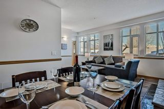 Photo 7: 201 Rot.AB 1151 Sidney Street: Canmore Apartment for sale : MLS®# A1131412