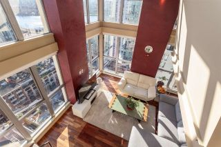 """Photo 7: 2401 1238 RICHARDS Street in Vancouver: Yaletown Condo for sale in """"METROPOLIS"""" (Vancouver West)  : MLS®# R2249261"""