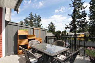 """Photo 15: 33 33460 LYNN Avenue in Abbotsford: Central Abbotsford Townhouse for sale in """"ASTON ROW"""" : MLS®# R2265233"""