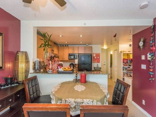 """Photo 3: Photos: 401 9298 UNIVERSITY Crescent in Burnaby: Simon Fraser Univer. Condo for sale in """"NOVO ONE"""" (Burnaby North)  : MLS®# R2120028"""