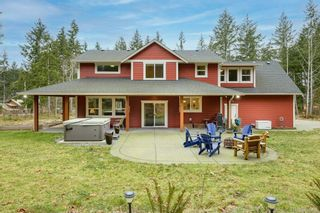 Photo 65: 6470 Rennie Rd in : CV Courtenay North House for sale (Comox Valley)  : MLS®# 866056