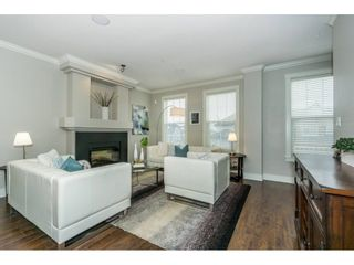 Photo 3: 21134 80A Avenue in Langley: Willoughby Heights Condo for sale : MLS®# R2242006