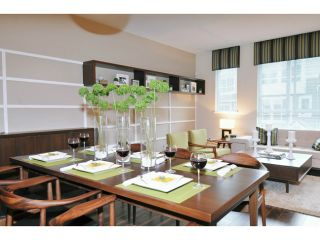 """Photo 11: 119 1480 SOUTHVIEW Street in Coquitlam: Burke Mountain Townhouse for sale in """"CEDAR CREEK"""" : MLS®# V1045909"""