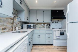 "Photo 6: 202 33956 ESSENDENE Avenue in Abbotsford: Central Abbotsford Condo for sale in ""side"" : MLS®# R2535866"