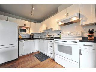 "Photo 6: 106 15130 108TH Avenue in Surrey: Guildford Condo for sale in ""Riverpointe"" (North Surrey)  : MLS®# F1437329"