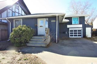 Photo 2: 1332 8th Street East in Saskatoon: Holliston Commercial for sale : MLS®# SK851650