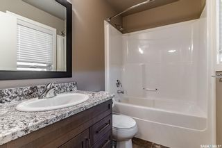 Photo 20: 58 1550 Paton Crescent in Saskatoon: Willowgrove Residential for sale : MLS®# SK866228