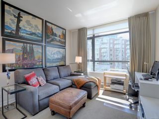 Photo 19: 505 788 Humboldt St in Victoria: Vi Downtown Condo for sale : MLS®# 878994