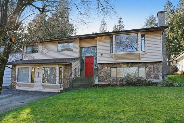 """Main Photo: 5807 170A Street in Surrey: Cloverdale BC House for sale in """"JERSEY HILLS"""" (Cloverdale)  : MLS®# R2036586"""