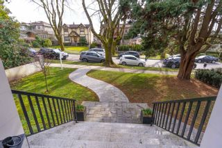 Photo 2: 2545 W 15TH Avenue in Vancouver: Kitsilano House for sale (Vancouver West)  : MLS®# R2617857