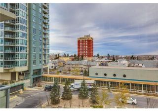 Photo 15: 407 77 SPRUCE Place SW in Calgary: Spruce Cliff Apartment for sale : MLS®# A1118480