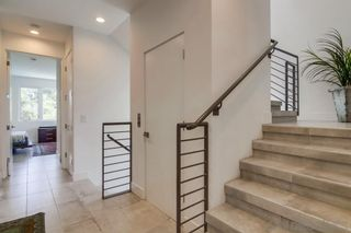 Photo 38: HILLCREST Townhouse for sale : 3 bedrooms : 160 W W Robinson Ave in San Diego