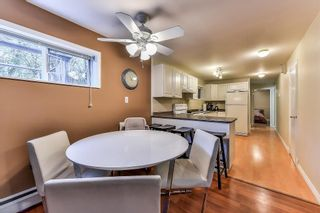 """Photo 11: 19834 80 Avenue in Langley: Willoughby Heights House for sale in """"Jericho Neighborhood Plan"""" : MLS®# R2232726"""