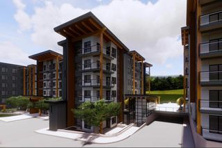 "Photo 2: A311 6950 NICHOLSON Road in Delta: Sunshine Hills Woods Condo for sale in ""SCOTT & NICHOLSON"" (N. Delta)  : MLS®# R2615896"