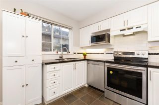 """Photo 9: 6 1561 BOOTH Avenue in Coquitlam: Maillardville Townhouse for sale in """"THE COURCELLES"""" : MLS®# R2542145"""